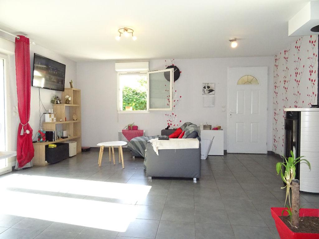 maison 85m²  MONTFERRAND LE CHATEAU  - photo 3