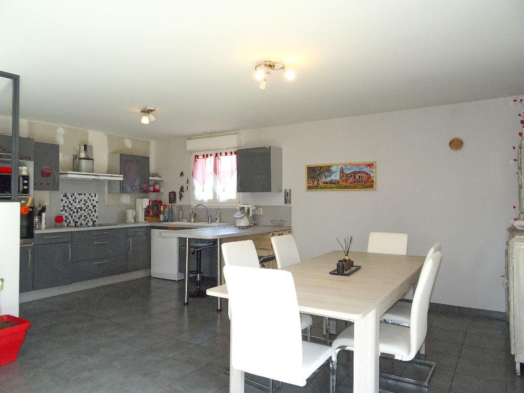 maison 85m²  MONTFERRAND LE CHATEAU  - photo 4