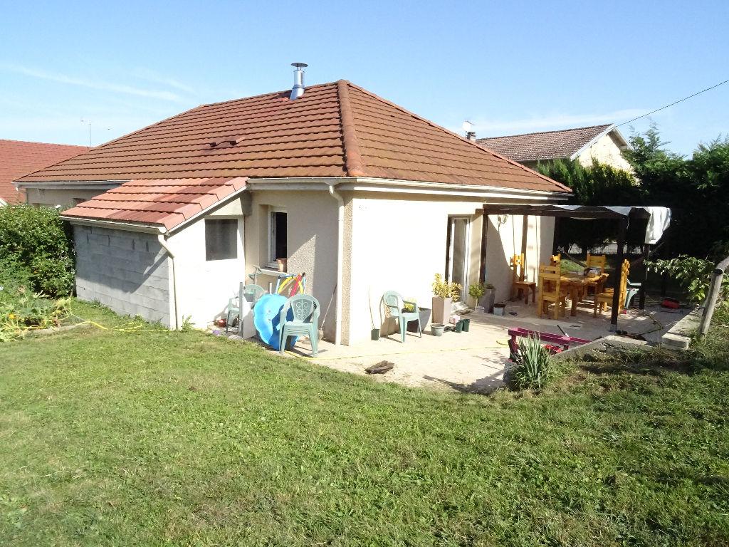 maison 85m²  MONTFERRAND LE CHATEAU  - photo 6