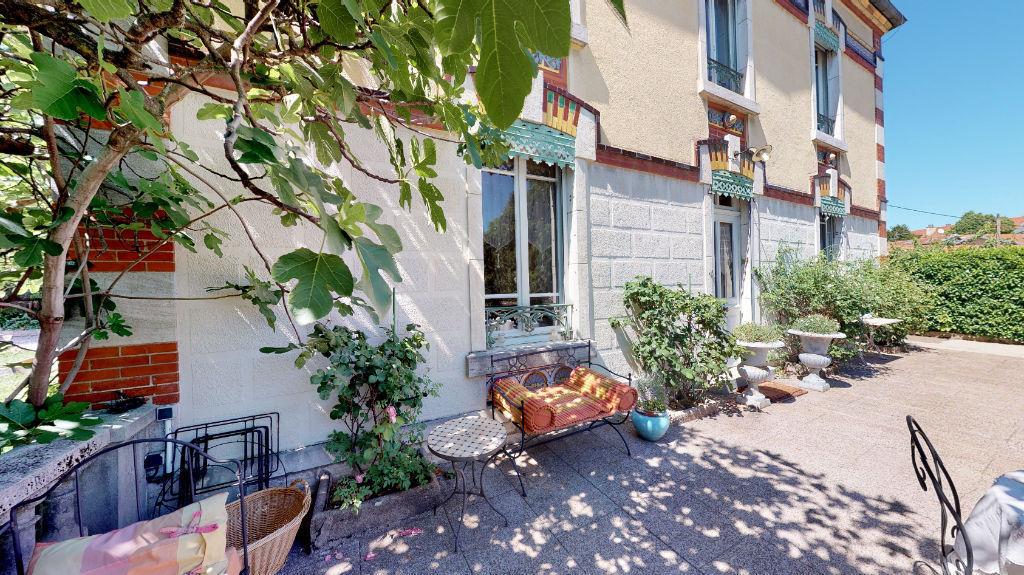 maison 215m²  BESANCON  - photo 1