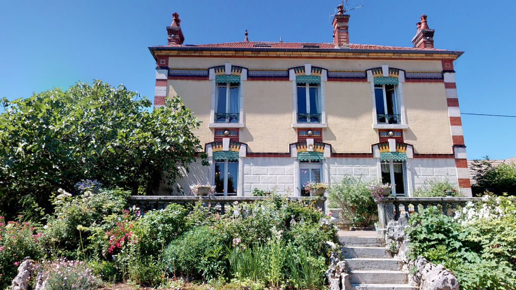 maison 215m²  BESANCON  - photo 2