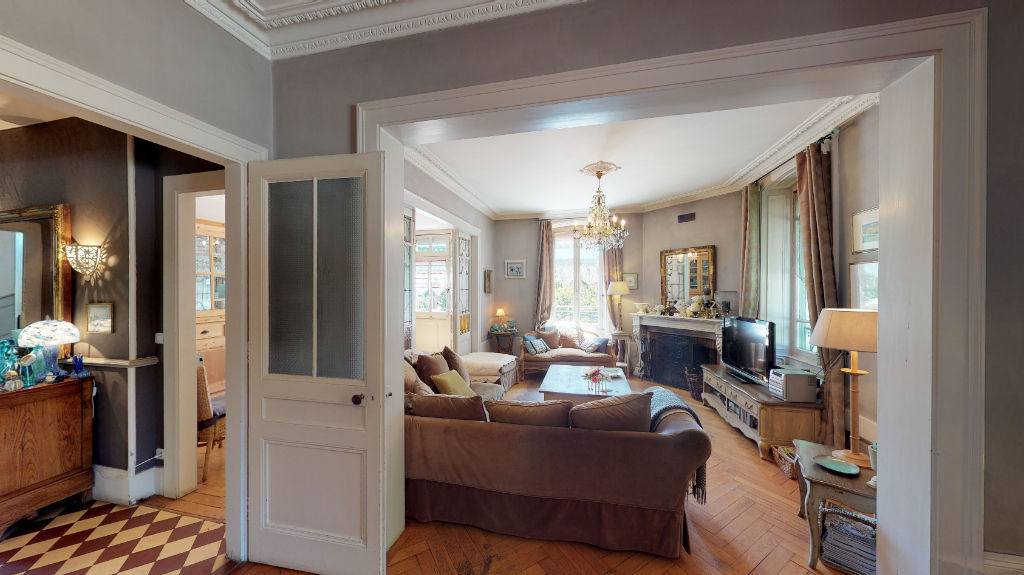 maison 215m²  BESANCON  - photo 8