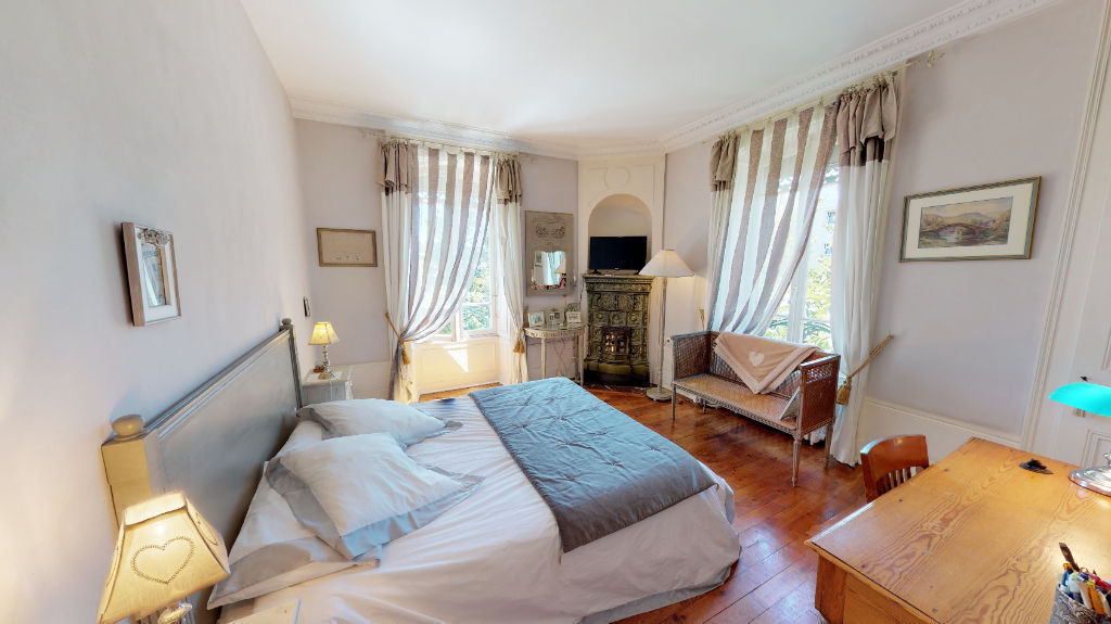 maison 215m²  BESANCON  - photo 15