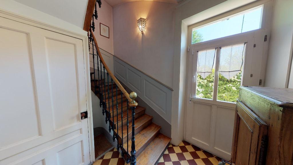 maison 215m²  BESANCON  - photo 17