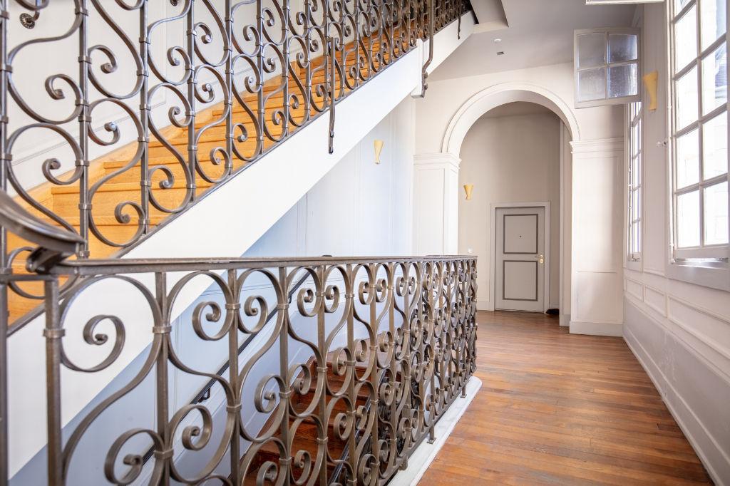 appartement 189.5m²  BESANCON  - photo 4