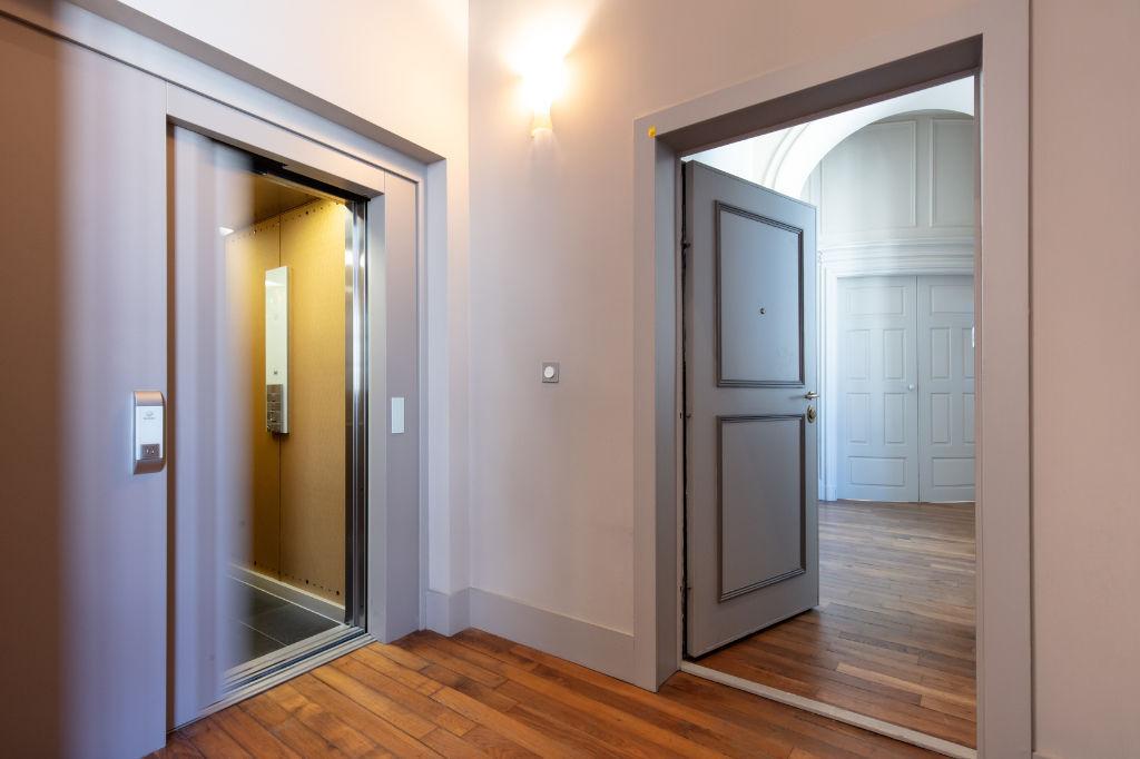 appartement 189.5m²  BESANCON  - photo 11