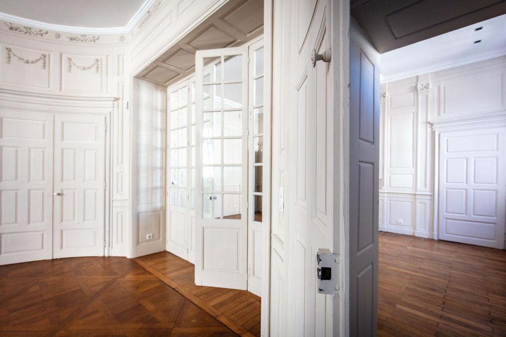 appartement 189.5m²  BESANCON  - photo 12