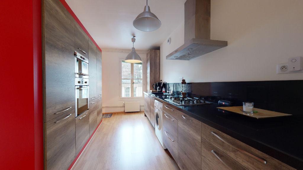 appartement 75m²  Besançon  - photo 1