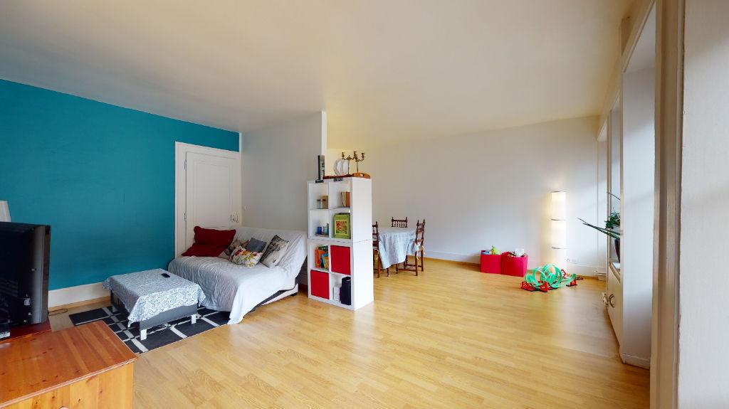 appartement 75m²  Besançon  - photo 3