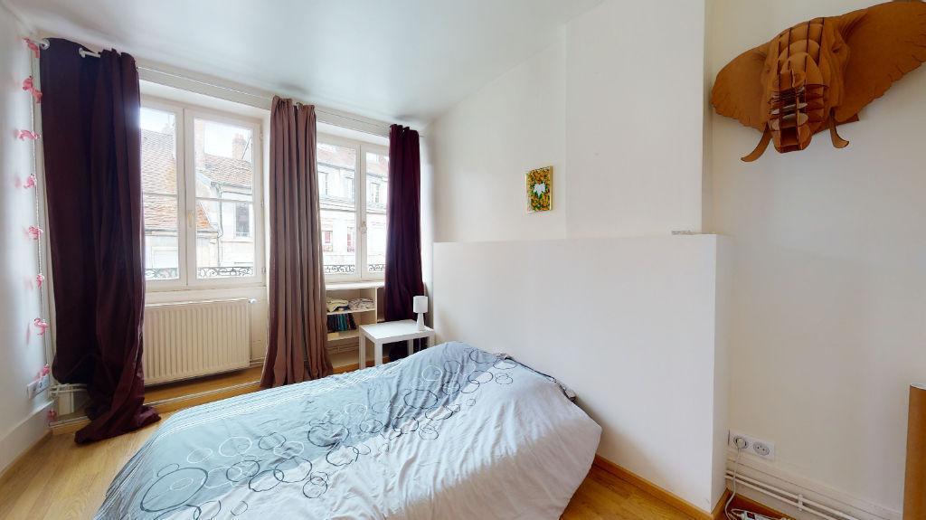 appartement 75m²  Besançon  - photo 4