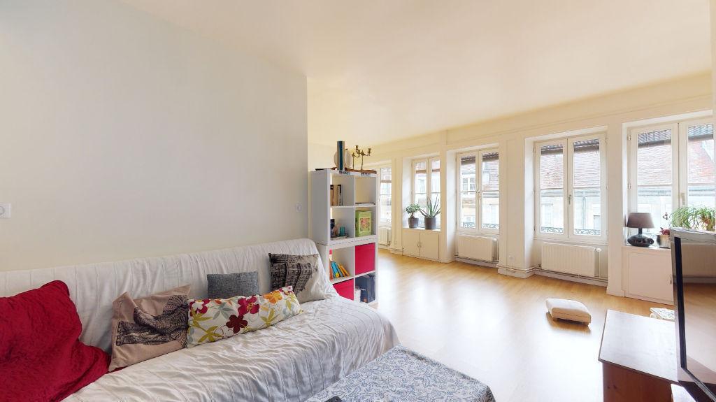 appartement 75m²  Besançon  - photo 5