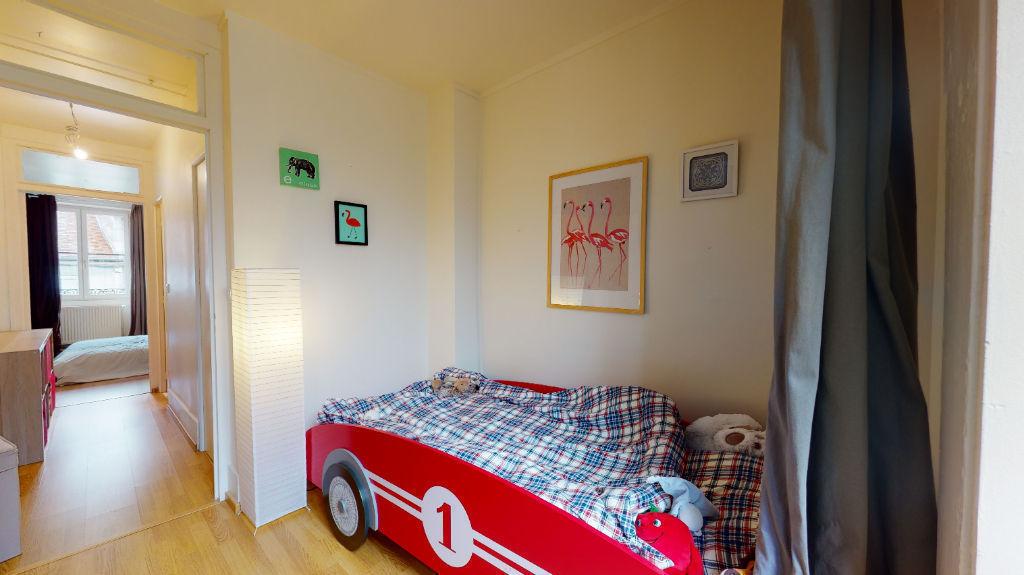 appartement 75m²  Besançon  - photo 7