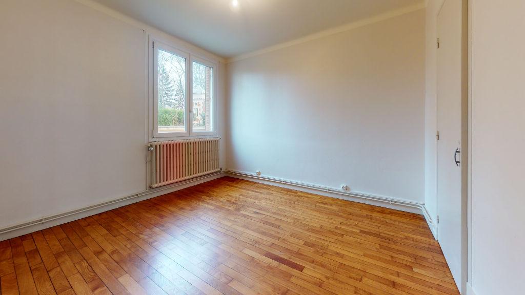 appartement 62m²  BESANCON  - photo 2