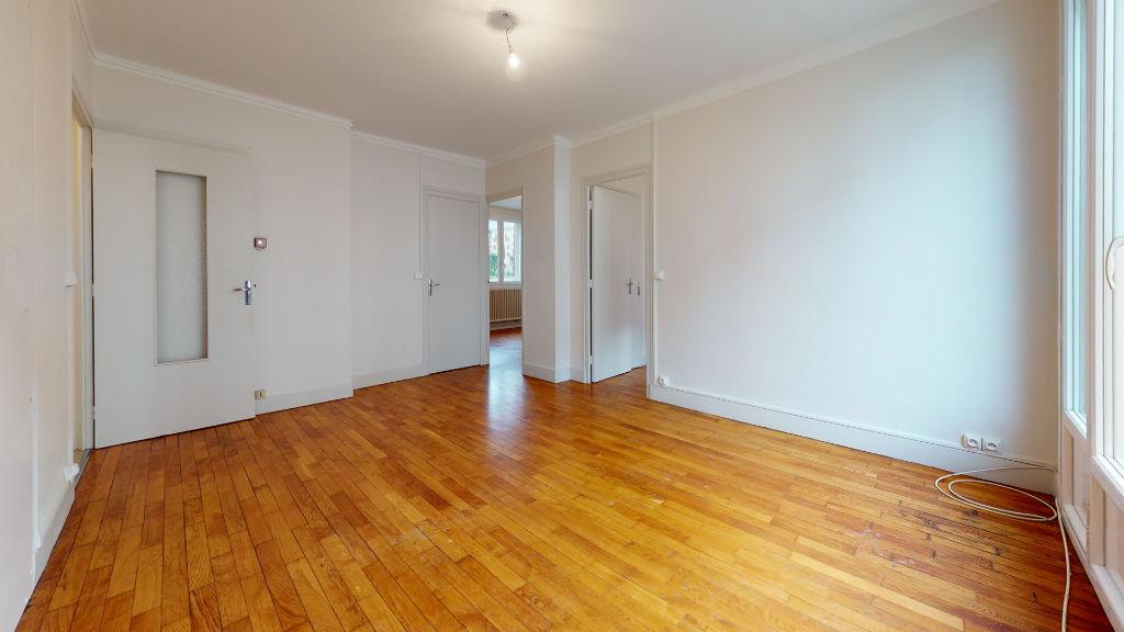 appartement 62m²  BESANCON  - photo 8