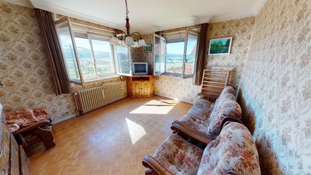 maison 125m²  MORTEAU  - photo 4