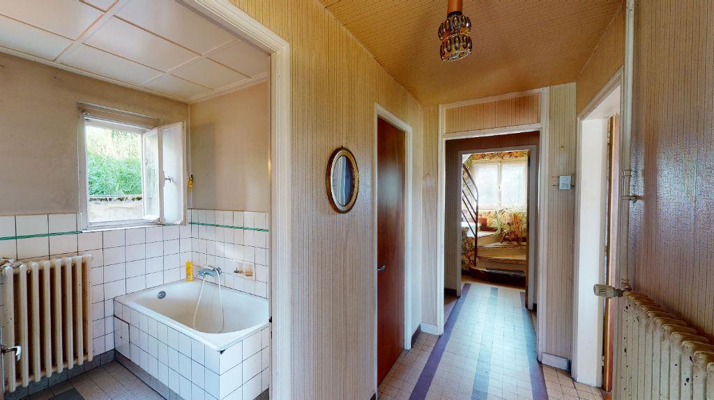 maison 125m²  MORTEAU  - photo 5
