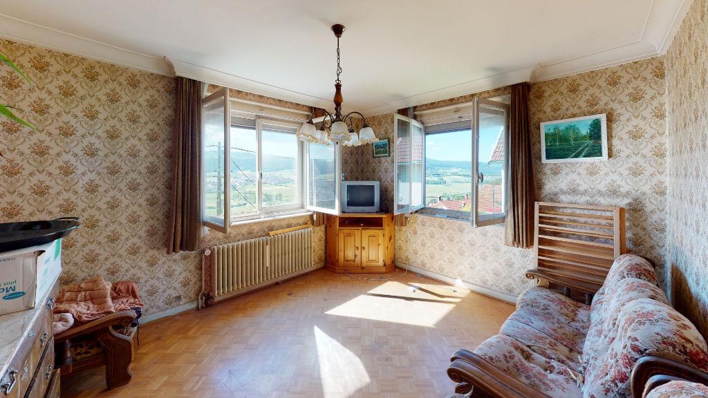 maison 125m²  MORTEAU  - photo 6