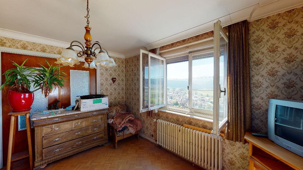 maison 125m²  MORTEAU  - photo 12