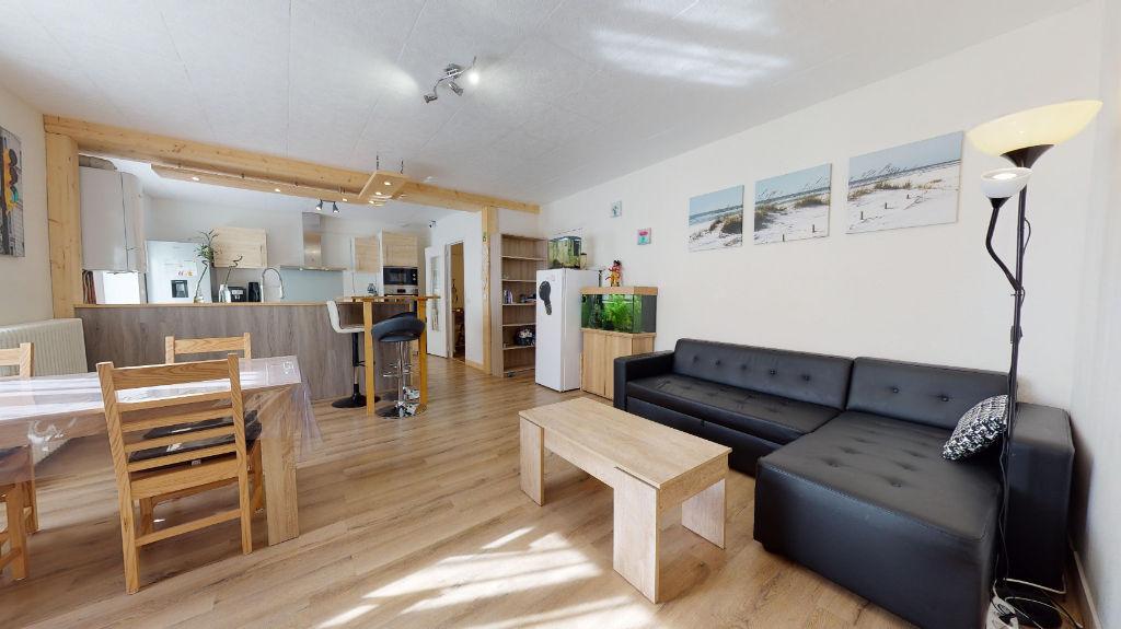 appartement 79m²  SAONE  - photo 2