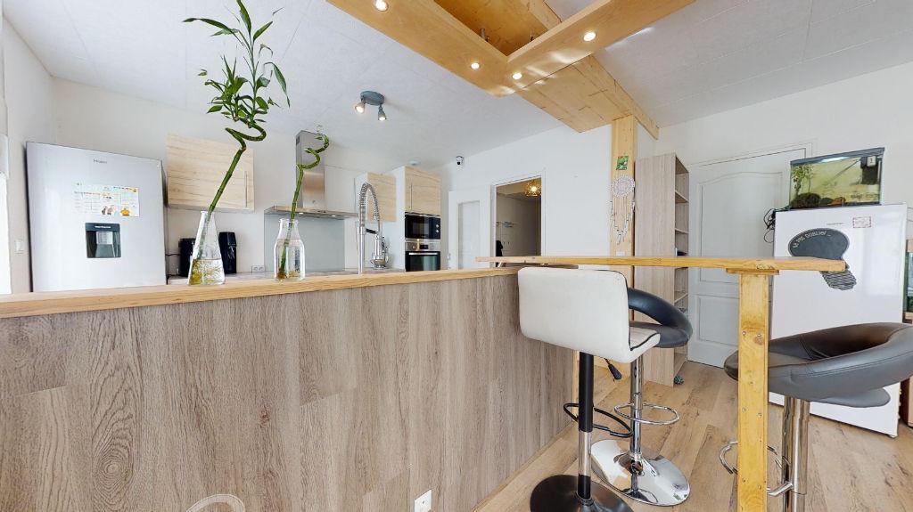 appartement 79m²  SAONE  - photo 4