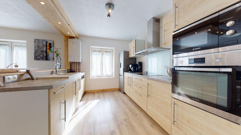 appartement 79m²  SAONE  - photo 5