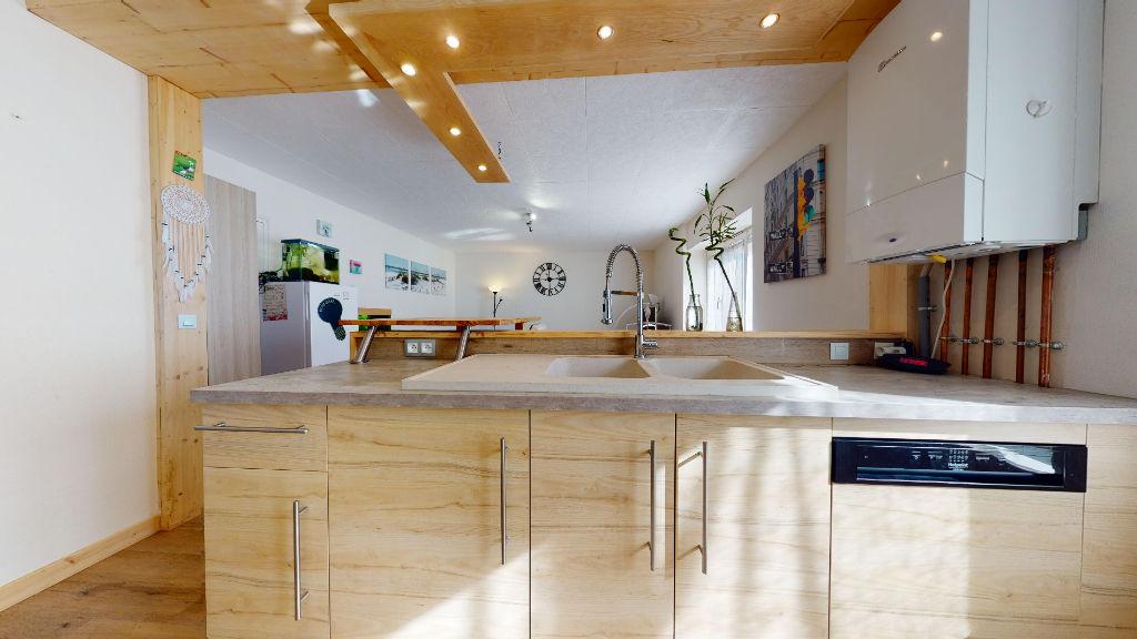 appartement 79m²  SAONE  - photo 6