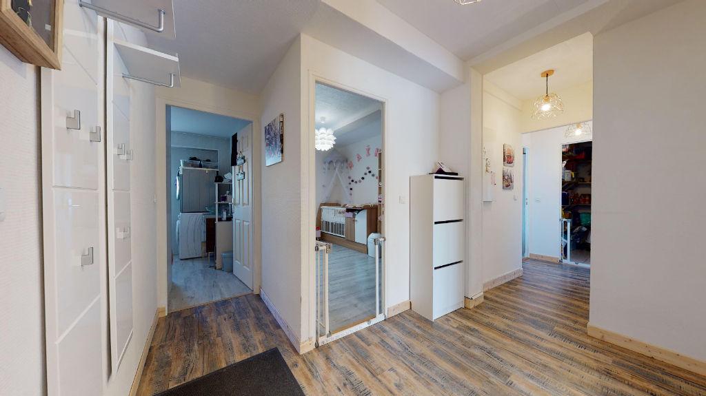 appartement 79m²  SAONE  - photo 7