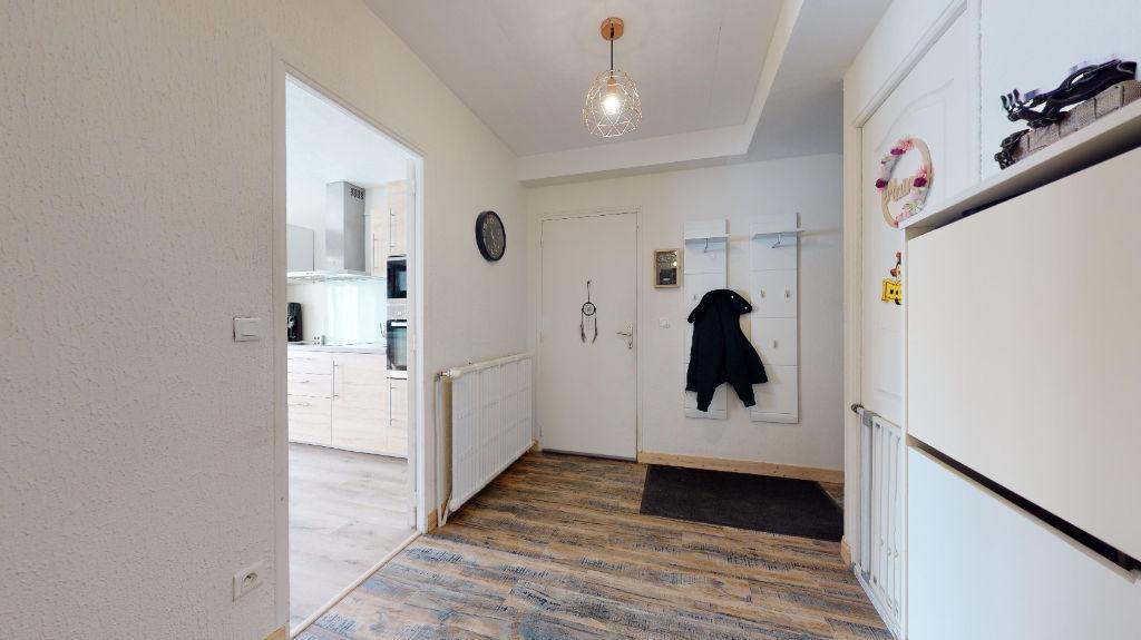 appartement 79m²  SAONE  - photo 8