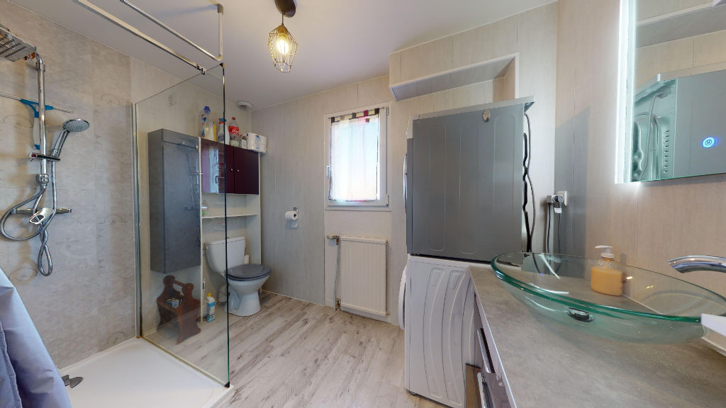 appartement 79m²  SAONE  - photo 9