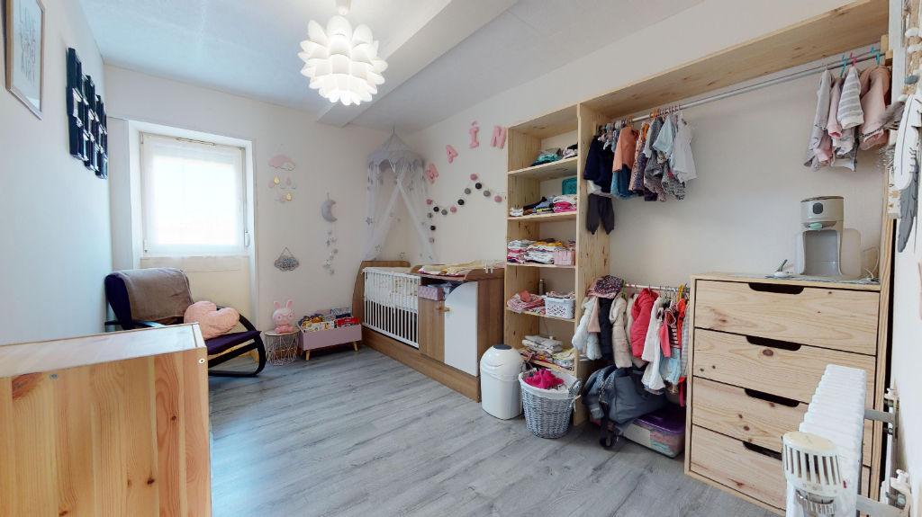 appartement 79m²  SAONE  - photo 10