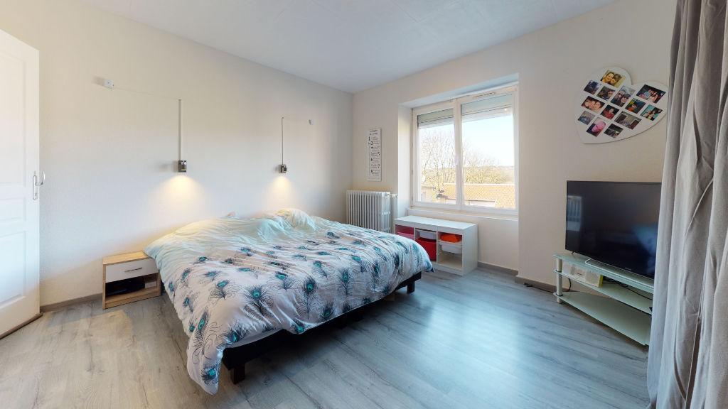 appartement 79m²  SAONE  - photo 13