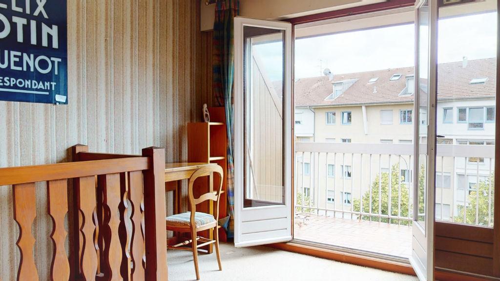 appartement 70m²  PONTARLIER  - photo 1