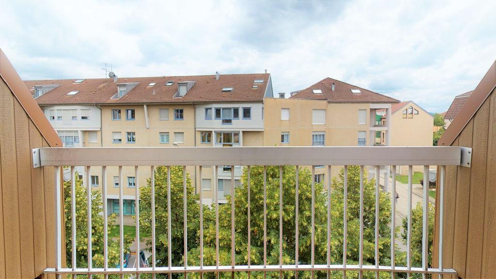 appartement 70m²  PONTARLIER  - photo 5