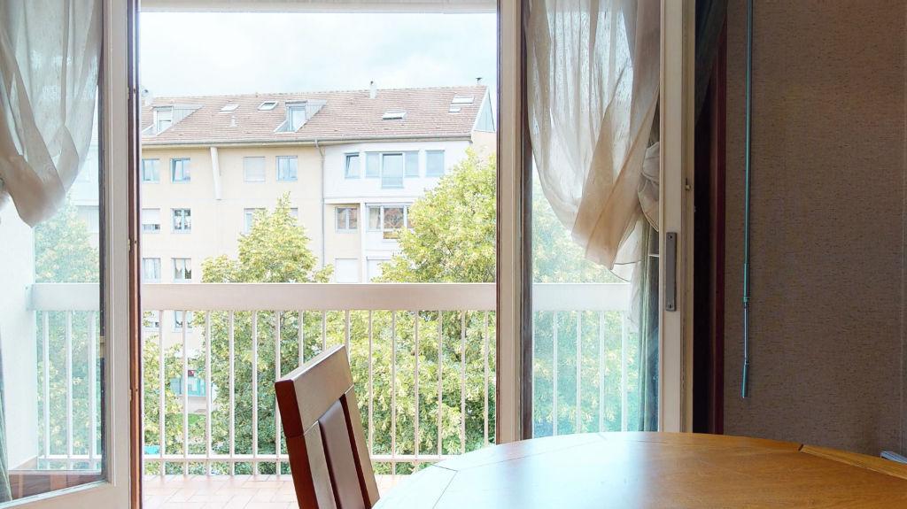 appartement 70m²  PONTARLIER  - photo 7
