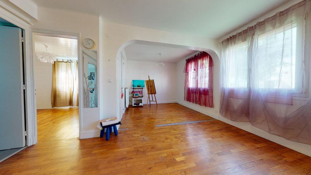 appartement 62m²  BESANCON  - photo 1