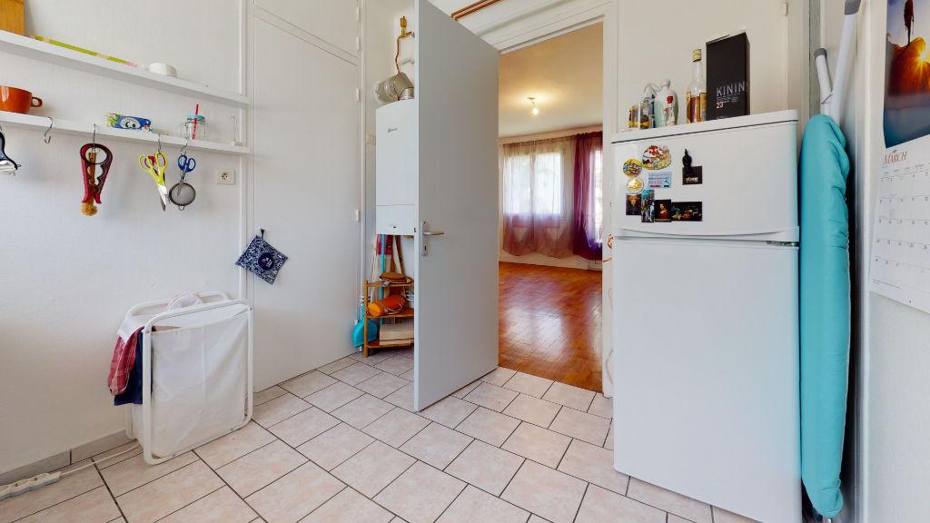 appartement 62m²  BESANCON  - photo 4