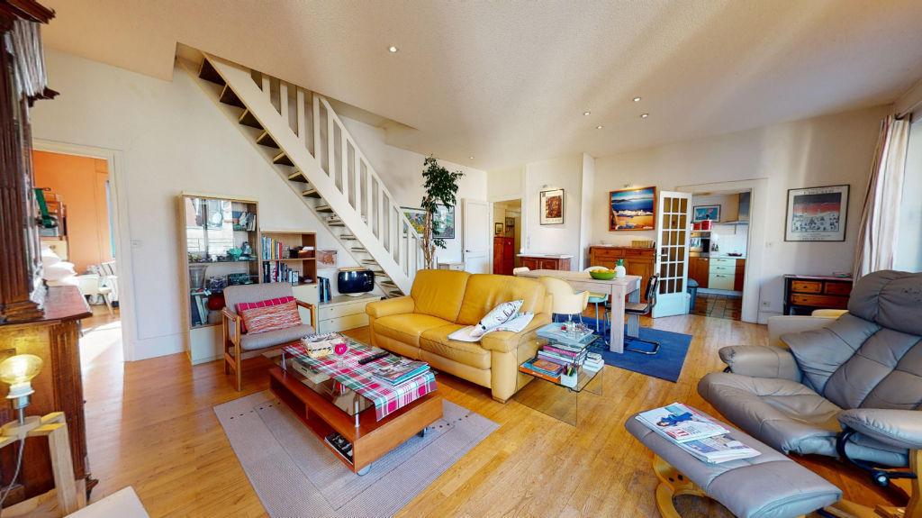 appartement 105.25m²  BESANCON  - photo 2