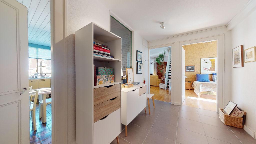 appartement 105.25m²  BESANCON  - photo 3