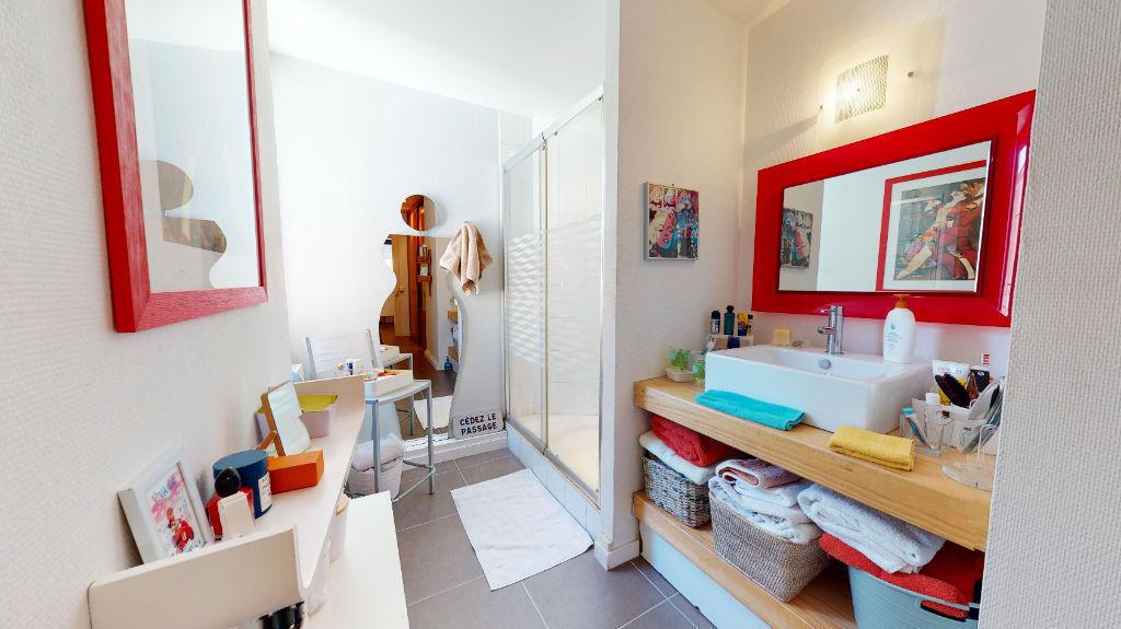 appartement 105.25m²  BESANCON  - photo 4