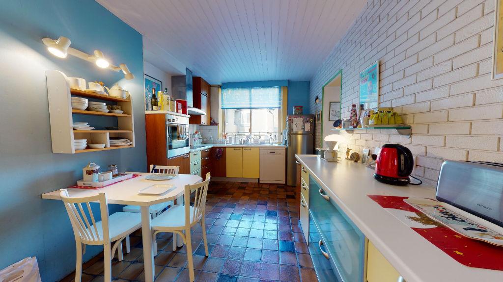 appartement 105.25m²  BESANCON  - photo 5