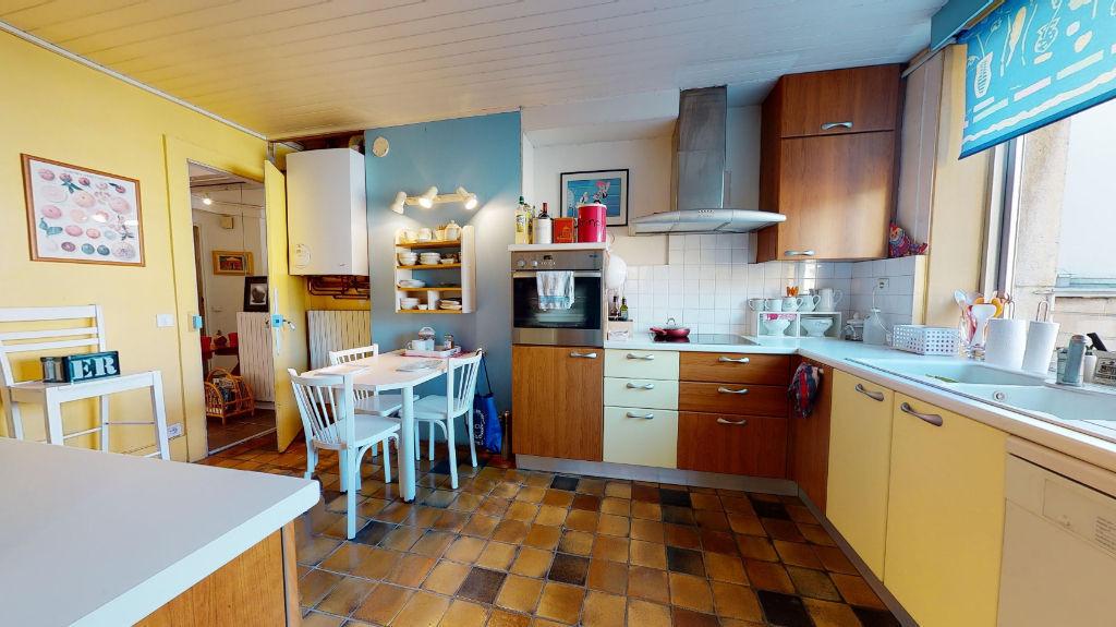 appartement 105.25m²  BESANCON  - photo 6