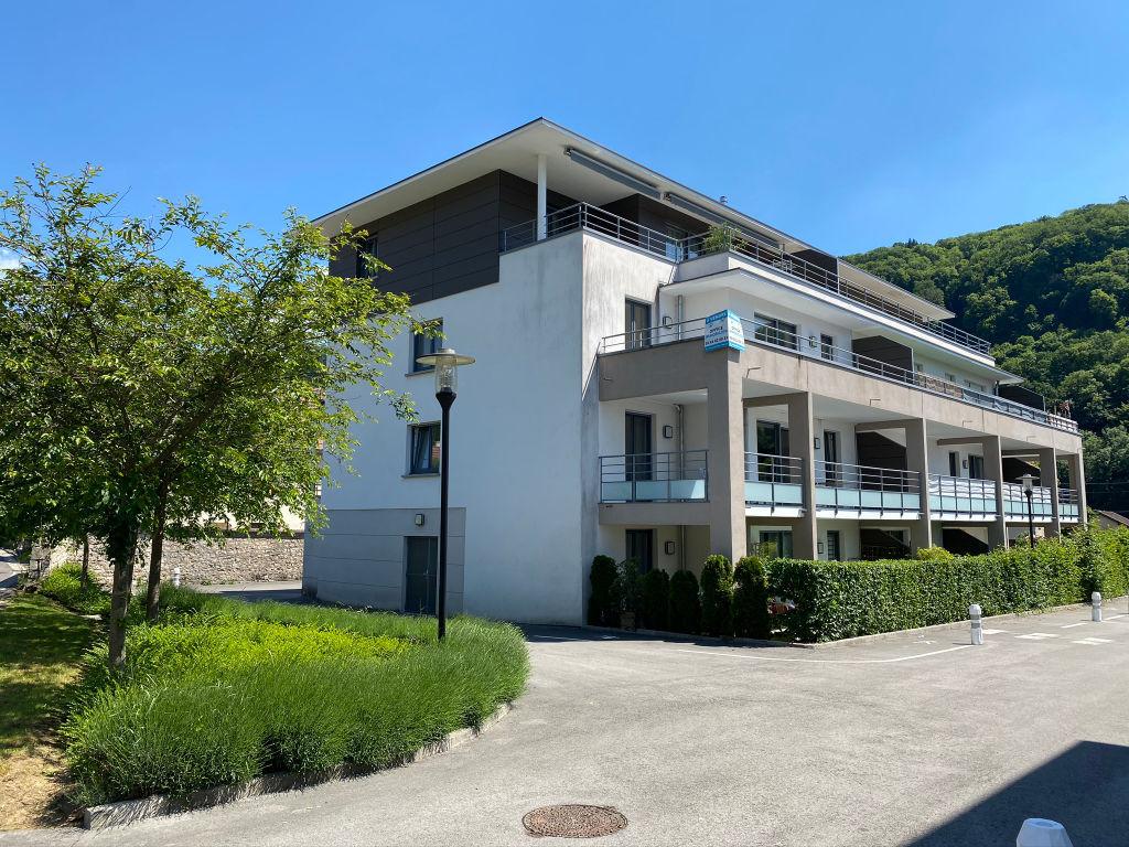 appartement 64.05m²  BESANCON  - photo 2