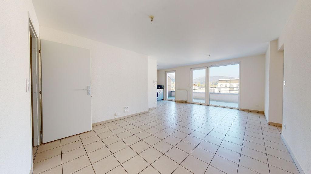 appartement 64.05m²  BESANCON  - photo 3