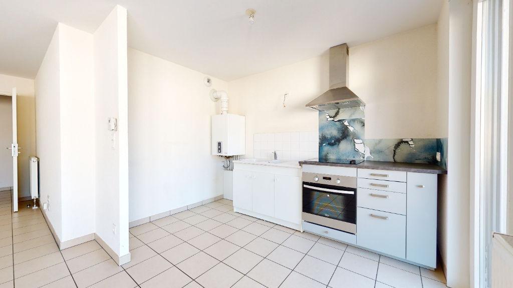 appartement 64.05m²  BESANCON  - photo 6
