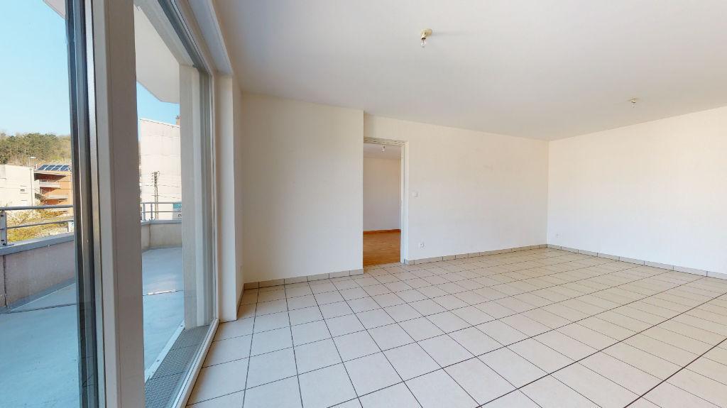 appartement 64.05m²  BESANCON  - photo 7
