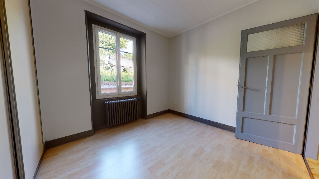 appartement 56m²  PONTARLIER  - photo 2