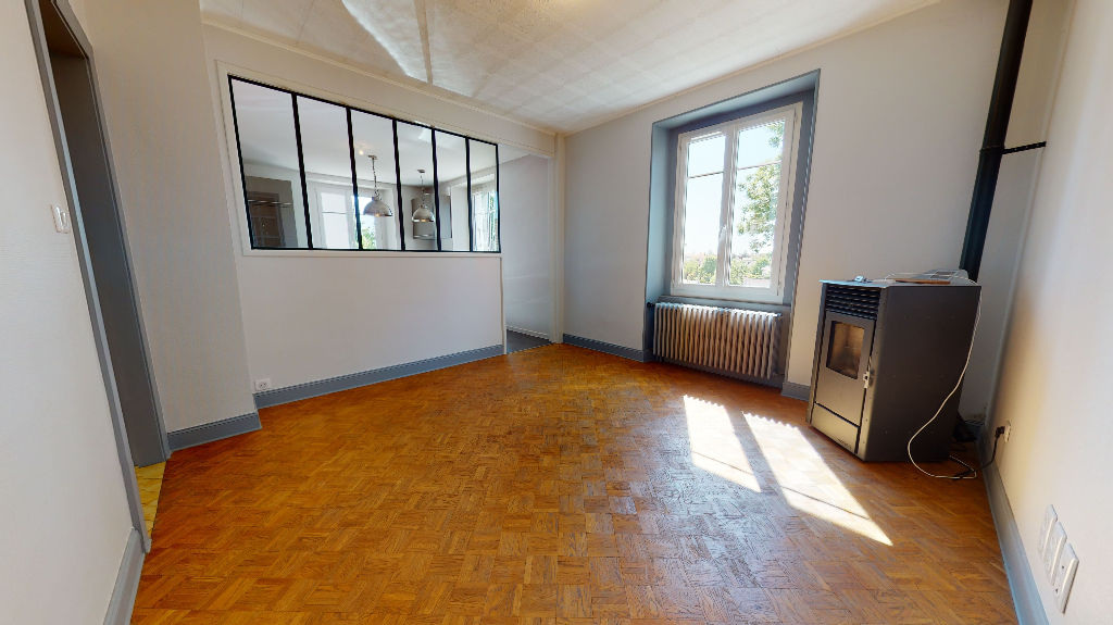 appartement 56m²  PONTARLIER  - photo 3