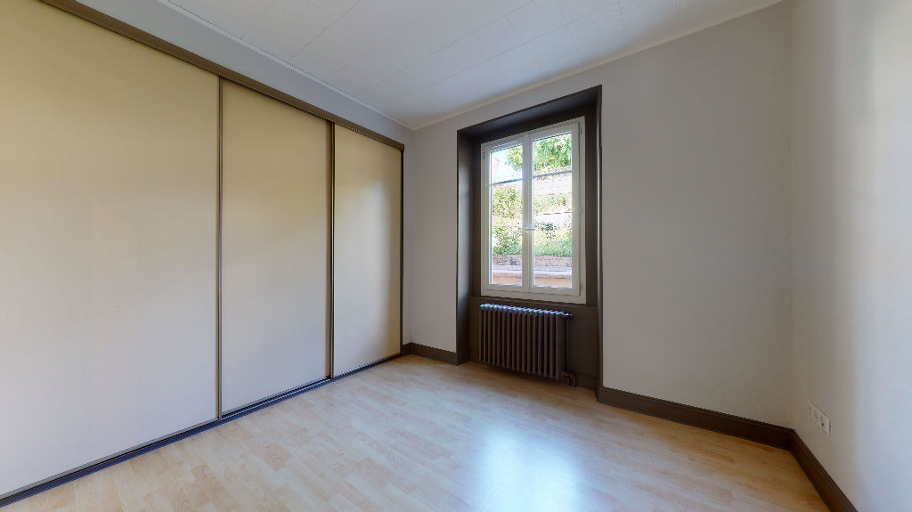 appartement 56m²  PONTARLIER  - photo 4