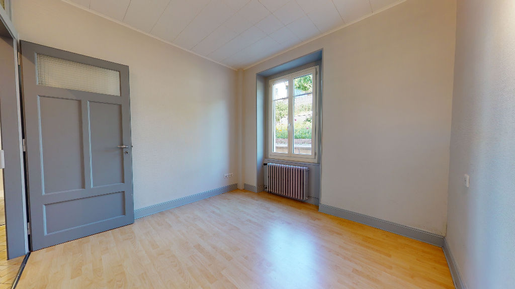 appartement 56m²  PONTARLIER  - photo 5