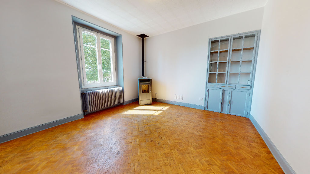 appartement 56m²  PONTARLIER  - photo 6